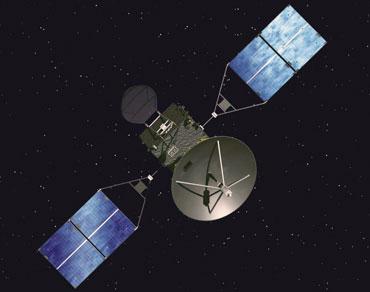 はちま記事 衛星画像