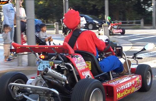 【悲報】任天堂の「マリオカート」訴訟、著作権侵害判断は見送り  「単にマリオを連想させるだけでは不十分」