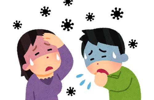 日本のインフルエンザ、昨年比600分の1まで減少! → これだけ対策しても増えまくる新型コロナが怖すぎると話題に