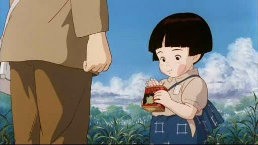GraveOfTheFireflies-Setsuko-Seita-Cont30
