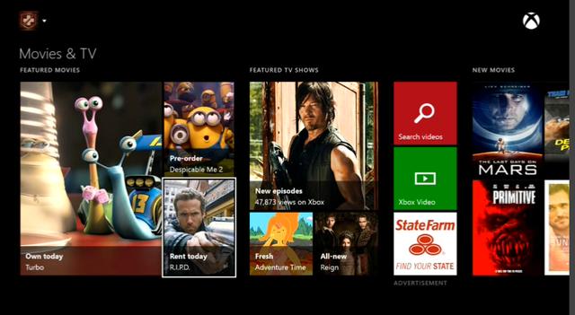 XboxOneScreens