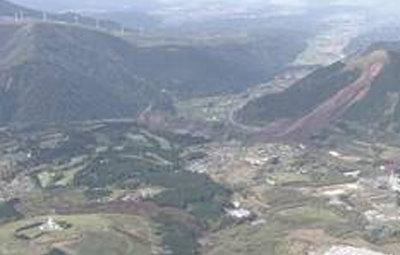 【熊本地震】九州で非常に激しい雨のおそれ「土砂災害に警戒 ...