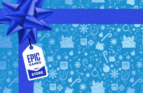 【乞食速報】Epic Gamesストア、明日12月18日から15日間にわたり毎日ゲームを無料配布すると発表!絶対に取り逃すな!!