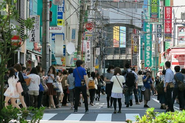 歌舞伎町より怖い!?秋葉原がいま「ぼったくりの聖地」に「オタクくんはキャッチや女性に弱い」