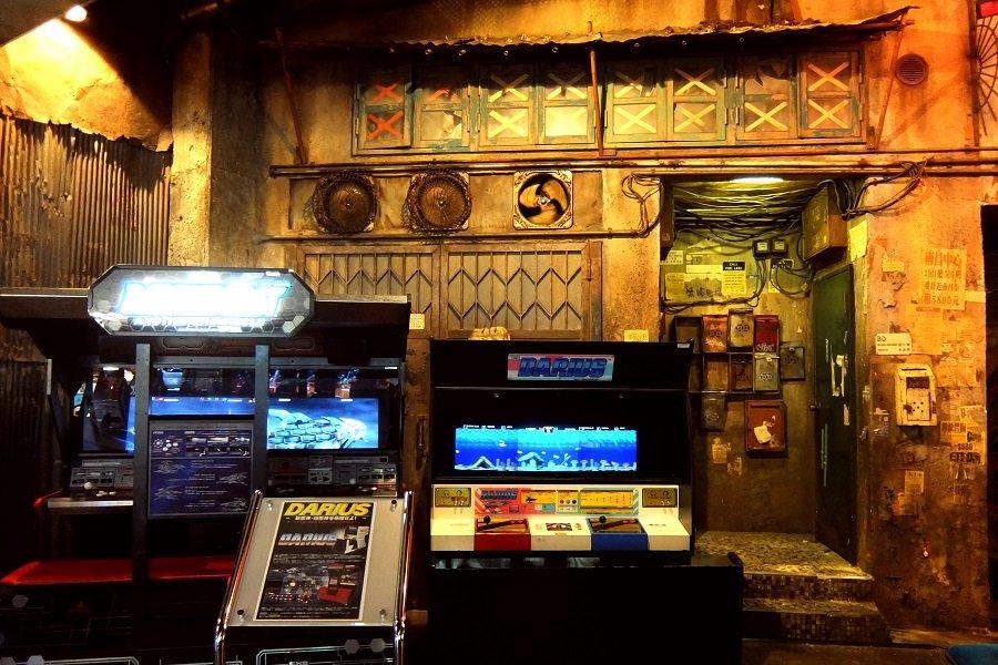 【速報】有名ゲームセンター『ウェアハウス川崎』が11月17日で閉店。川崎の電脳九龍城砦