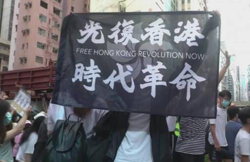 香港の国家安全維持法に日本企業の8割超が懸念・・・14.5%が撤退・事業規模縮小を検討