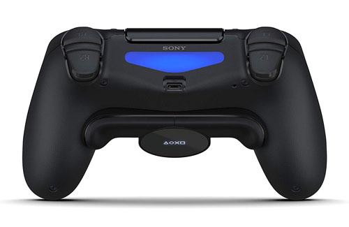 【PS5】ソニー、背面ボタン付きコントローラーの特許を申請!これがデュアルショック5か!?