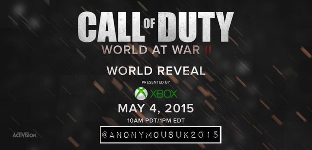 call-of-duty-world-at-war-II-reveal-poster