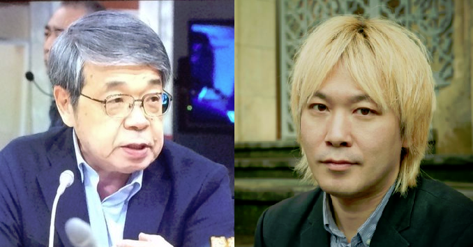 ジャーナリスト・津田大介さん、デマじゃないことをデマだと ...