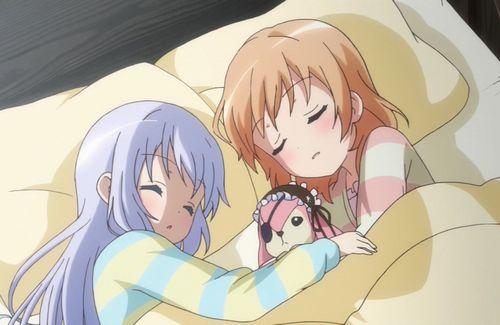 【超朗報】寝る時かける毛布を◯◯にすると不眠症が改善する事が最新の研究で発表! 疲労・うつ・不安の症状も軽減するぞおおお!