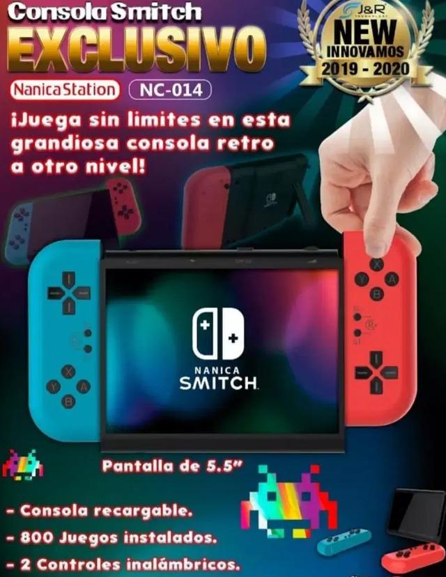 smitch