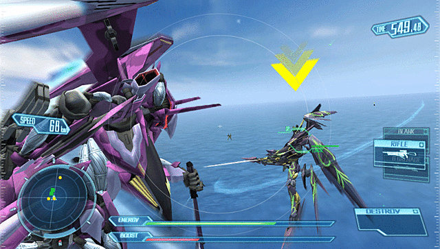 【PS Vita】シューティングゲーム 新作 ...