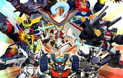 スーパーロボット大戦Xの画像 p1_1