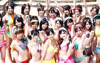 AKB48WP0