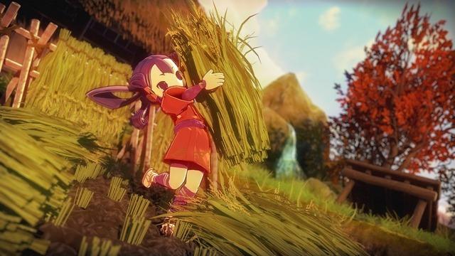 『天穂のサクナヒメ』が日本人にとってあまりにも重要な要素を修正!!大絶賛のその内容とは