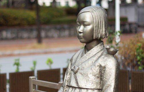 バイデン政権「韓国さぁ…、いつまで慰安婦問題を持ち出すの?日本と仲良く出来ないなら、見捨てるぞ」