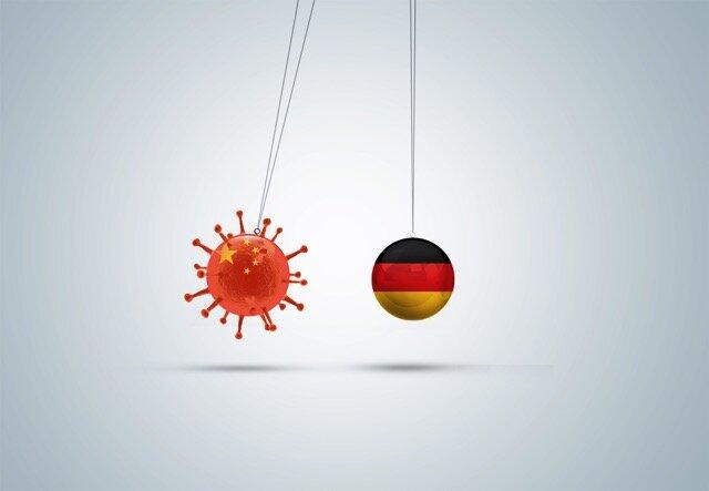 【悲報】ドイツ、各地で若者たちが「コロナパーティー」開催