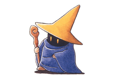 「黒魔道士」の画像検索結果