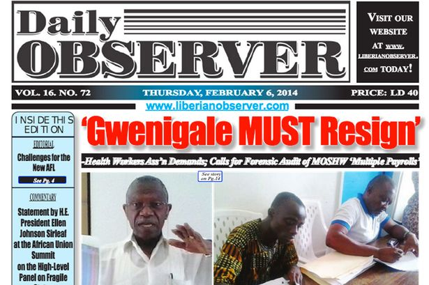 Liberian-Daily-Observer