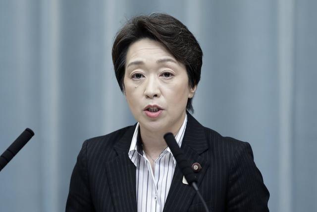 【東京五輪】橋本会長が五輪中止を否定「キャンセルは考えていない。万全の安全対策で努力」