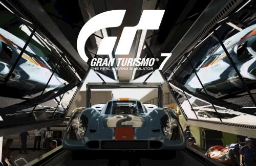 【悲報】PS5『グランツーリスモ7』2022年発売に延期