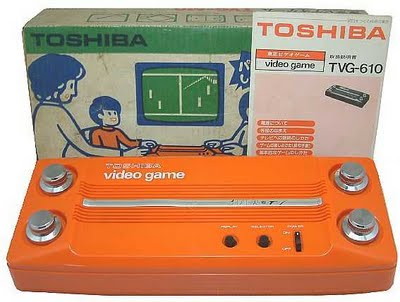 Toshiba TVG-610_www