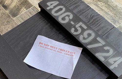 『コール オブ デューティ』新作は日本時間8月11日午前1時に発表か!?海外メディアにActivisionから謎の箱が・・・
