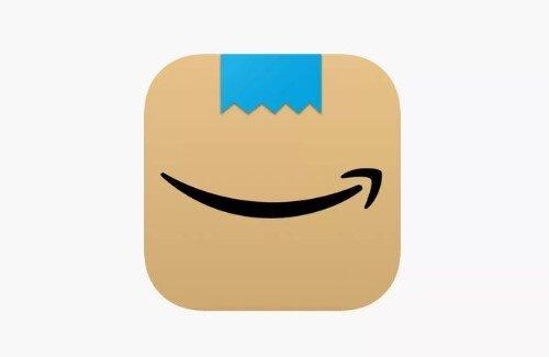 【画像】外国人「Amazonアプリの新アイコンがヒトラーだ!どう見てもヒトラーのヒゲ!」 → 急遽アイコン変更