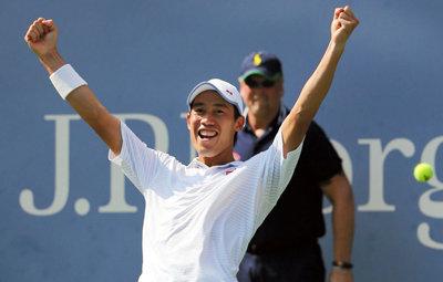 【速報】テニス メンフィス・オープンで錦織圭選手が優勝! これで3連覇達成!!