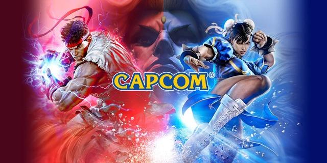 capcom-street-fighter