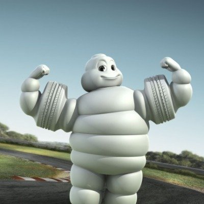 michelin-man