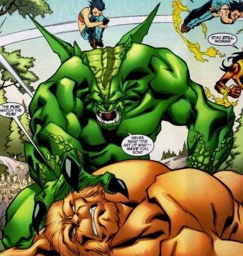 Baymax_(Marvel_Comics)