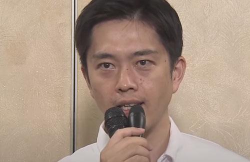 『大阪コロナ重症センター』吉村知事が自衛隊に看護師の派遣を打診「ありとあらゆる手段を尽くす」