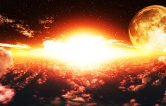 【滅亡速報】来年中旬に世界が終わることが判明 天文物理学者が発表「ガス雲が太陽系全体を破壊する」