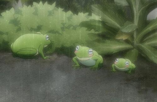 「隣の庭のカエルがうるさい!!」騒音の差し止めとカエル駆除を求め提訴 → 結果は・・・