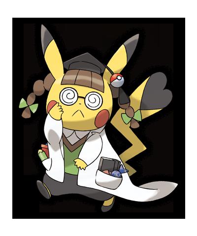 Pikachu_PHD