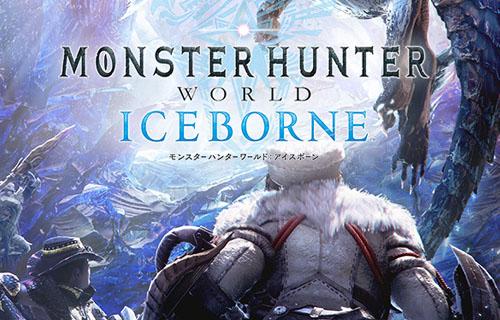 【すげぇ】PC版『モンハンワールド:アイスボーン』、同時接続プレイヤー数が28万人を突破!拡張版とは思えない人気っぷりを見せる