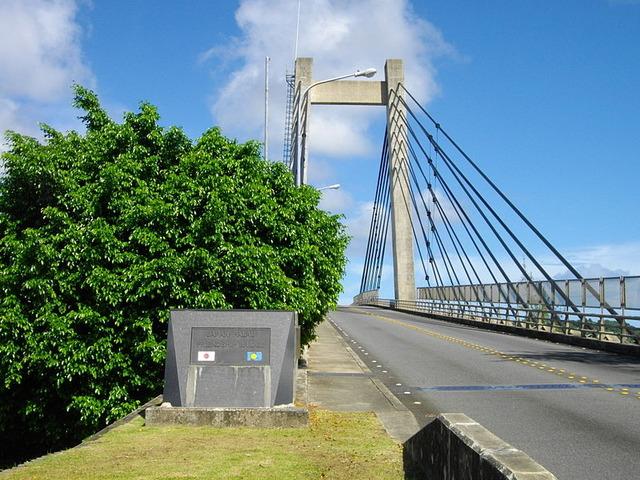 800px-Japan-Palau_Friendship_Bridge_3