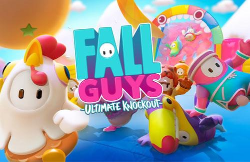 【クレクレ】話題の新作バトロワ『Fall Guys』スイッチ版を望むが殺到!「携帯機でやりたい」「こういうゲームは任天堂が出すべき」