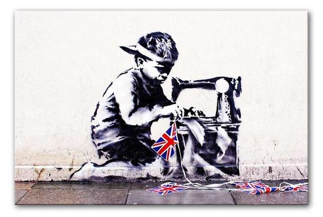 Slave-Labour-Banksy-canvas-print