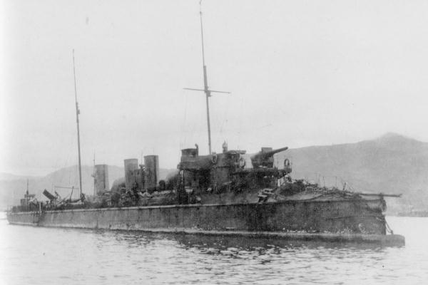 Japanese_destroyer_Satsuki_in_1905