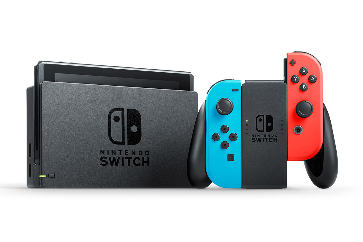 5d9cd67006 Overwhelming Majority Of Nintendo Switch Owners Prefer To Play At Home