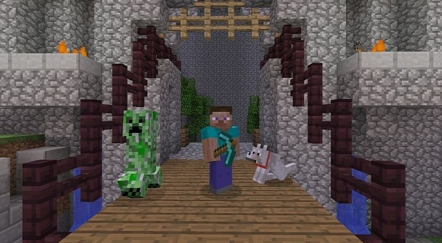 Minecraft-Wii-U-Version-Depends-on-User-Base-and-Update-Process