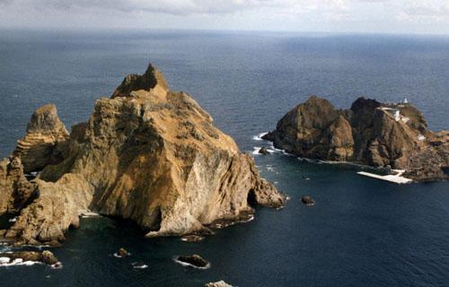 「竹島は日本領土」と明記されたアメリカ政府製の地図が発見される!専門家「日本の主張を補強する重要な資料」