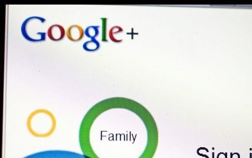 『グーグルプラス』、サービス終了へ! 最大50万件の個人情報 ...
