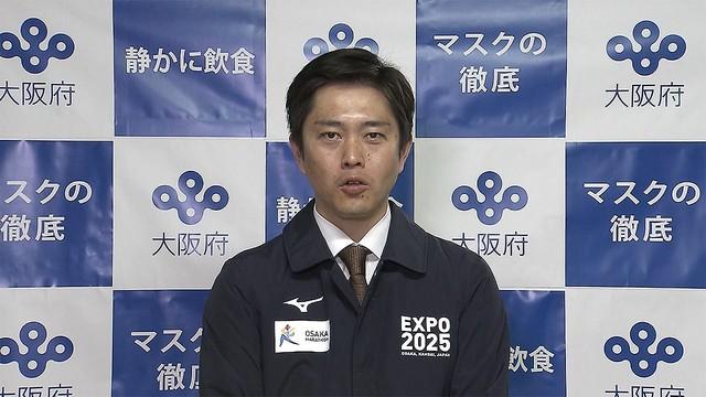 大阪、15日まで外出自粛要請へ!「大阪モデル」で最も深刻な「赤信号」を初めて点灯