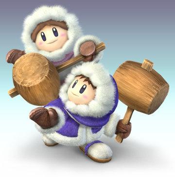 iceclimbers
