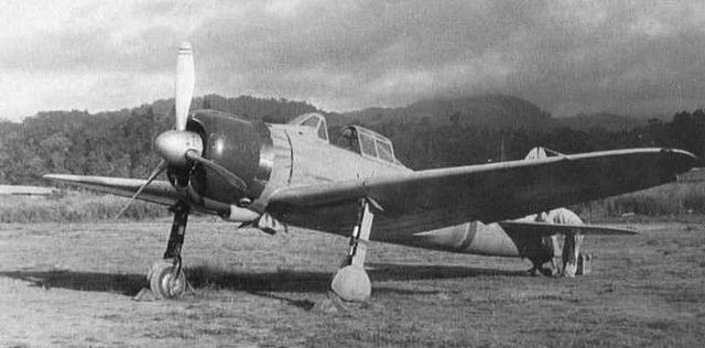 Zero-A6M2-2411