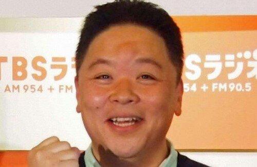 伊集院光さん、ラジオ番組スタッフのLINE誤送信で、自分が影で笑い者にされてる事を知りブチギレ! 「番組降板の危機か?」