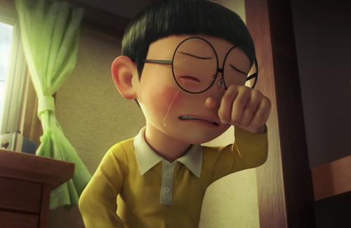 【ド正論】映画『スタンドバイミードラえもん』を観た子供、真実に気づいてしまう! 「のび太が0点なのって◯◯のせいじゃないの?」